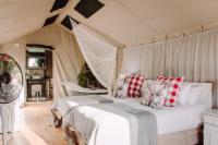 Chalet 10 - Executive Tent - Protea