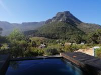 3 Bedroom Delux Lodge, Pool