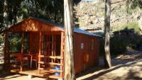 Campsite Cabin 2