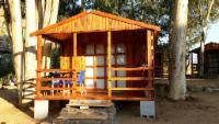 Campsite Cabin 3