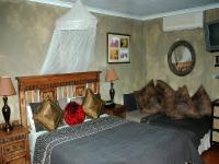 Triple room (wheelchair friendly) 2 beds
