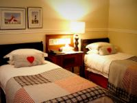 Twin Room - 2 beds