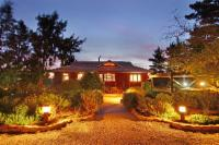 Self Catering Lodge - Phezulu lodge