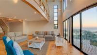 Luxury 2 Bedroom Duplex Chalet - Sea Fac