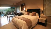 Luxury Studio Suite 1 (B&B) Sea Facing