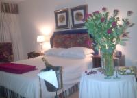 Luxury Room - Bed and Breakfast