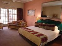 Executive suite ( Honeymoon suite )