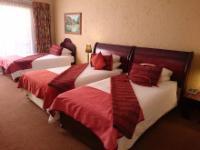 Bachelor Room  Three  3/4 Beds