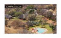 Main Safari Lodge [KUV]