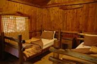 Camp MABULA Log Cabins