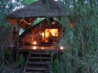 Willow Tree River Hideaway