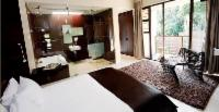 Room 1 - Leather Room