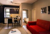 Executive Family Apartment 2