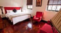 Crimson suite