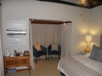 Luxury Room, En-suite C - Rutope Place