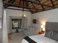 Luxury Room, En-suite D - Jamic Place