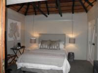 Double Room, En-suite B, - Vista,