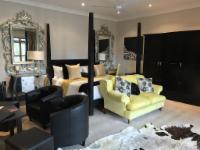 Luxury Suite:Thandi