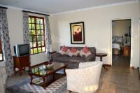 Garden Cottage - The Chinyasa Room