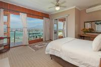 Deluxe Double Room with balcony & shower
