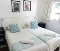 The Cabin (40 m²) Sleeps max 4