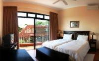 Double rooms bed and breakfast
