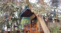 Airconditioned Romantic Safari Tent