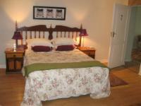 Comfortable Room 5