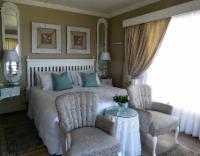 Honeymoon Room/Luxury Double