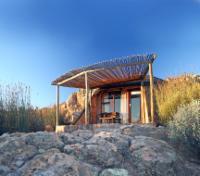 Hut Suite