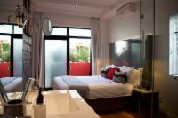 "ART Villa: Deluxe Double Room ""S"""