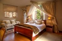 Guinea Fowl Suite: Double Room