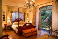 Sunset Suite: Double Room