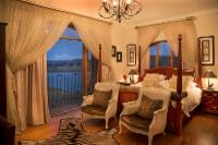 Zebra Suite: Double Room