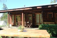 Nguni Country Lodge 3 (6 adults/2 kid)