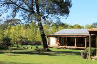 Porcupine Country Lodge 1