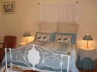 Top House Double Room