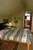 Luxury Tents (Twin)