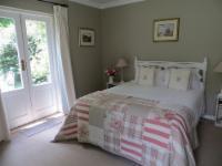 Double Room - Garden Room