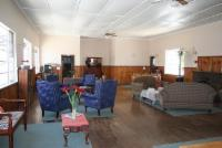 Family Room (5 Single Beds)