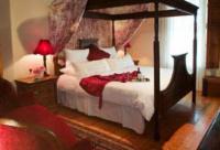 Extra-Length King bed /ABUNDANT