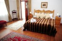 Luxury Double Room - Octavius