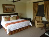 Executive/Honeymoon suite