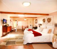 Luxury Bed and Breakfast Suite