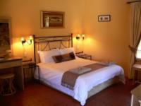Room 4 Double Room De Lux