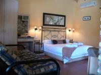 Room 5 Double Room De Lux