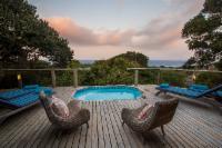 Deluxe Ocean View Room - excludes levies