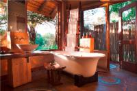 Rhino Post Safari lodge - Double room