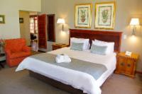 Double/Twin Rooms - Palm Court