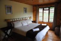 Self Catering AA Log Cabin